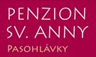 Penzion sv. Anny, Pasohlávky